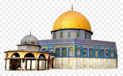 فایل png مسجد قدس
