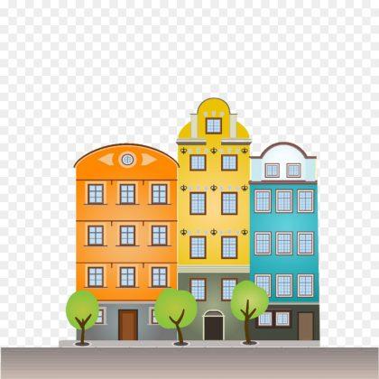 دوربری ساختمان