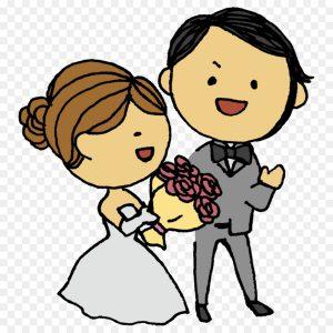 دوربری عروس و داماد فانتزی