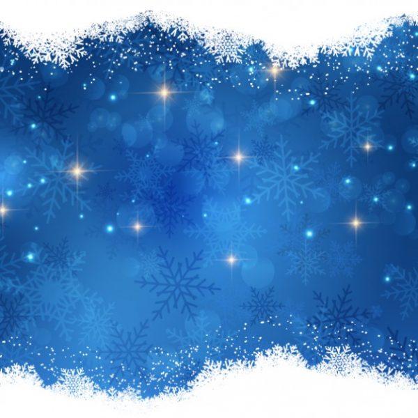 فایل آماده دانلود وکتور پس زمینه روشن شب کریسمس
