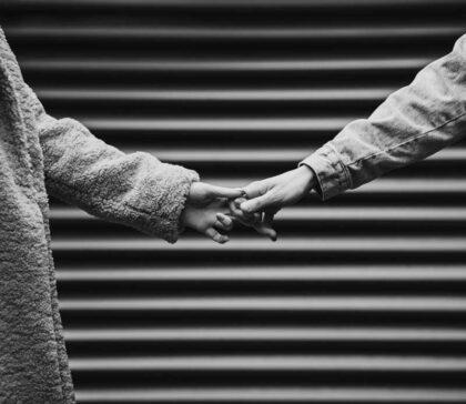 عکس استوک سیاه سفید لحظات خاص
