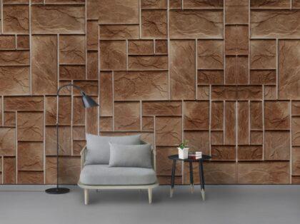 دانلود  کاغذ دیواری بافت آجری